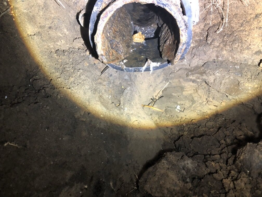 sewer pipe relining